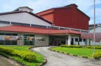 Teck Guan Cocoa Museum , Tawau