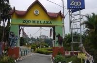 The Malacca Zoo