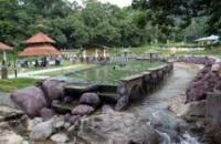 Ulu Bendul Receational Park