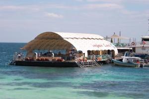 Pulau Payar Langkawi Coral Platform
