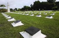 Heroes Graves & War Memorial