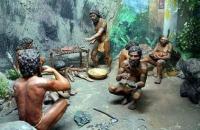 Lenggong archeological Museum