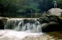 Puteri Waterfall