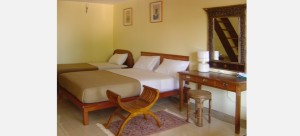 Lang Tengah D Coconut Lagoon Resort Family Room