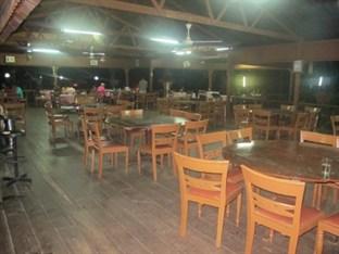 Tioman Paya Resort coffee house