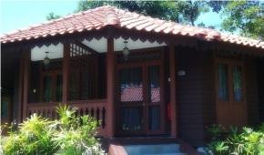 sibu island resort layang layang suite