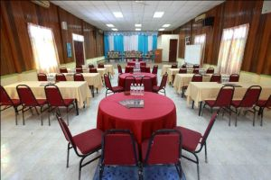 Flora Bay Resort Conference Hall