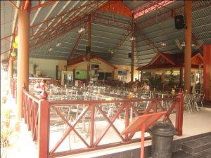 Flora Bay Resort Restaurant