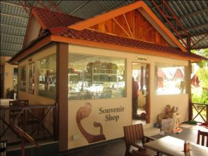 Flora Bay Resort Souvenir Shop