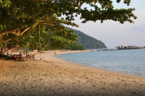 Pangkor Sandy Beach Resort 3d2n package