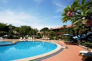 Pangkor Sandy Beach Resort 2d1n package