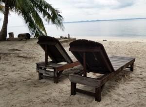D Coconut Pulau Besar Beach