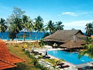 D Coconut Pulau Besar Resort