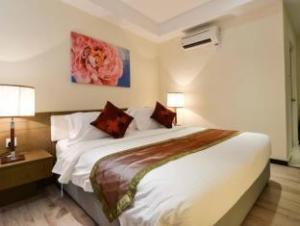 Dayang Bay Resort Deluxe Room