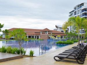Dayang Bay Resort Swimming Pool