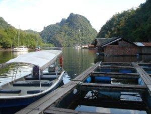 fish farm langkawi