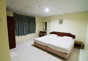 Pangkor Coral Bay Resort 2 bedrooms apartment
