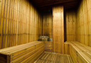 Pangkor Coral Bay Resort Sauna