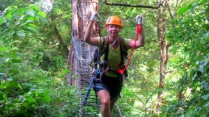 Adventure canopy in langkawi