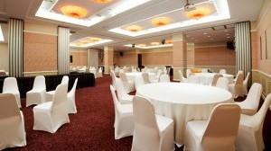 Adya hotel - Ballroom