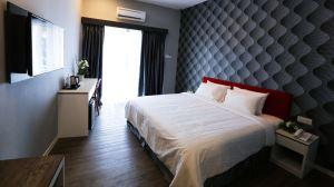 Deluxe room Cenang Plaza langkawi