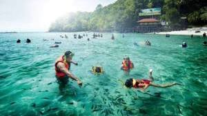 Pulau-Payar-Marine-Park-Snorkeling-2