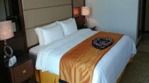 adya hotel double room