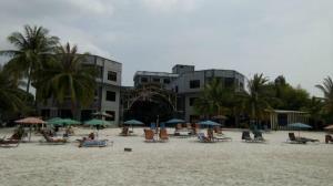 best-star resort cenang beach