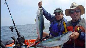 deep sea fishing in langkawi