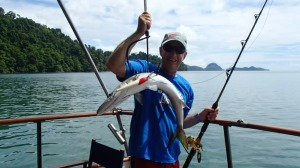 deep sea fishng-langkawi
