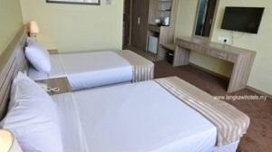 hig hotel langkawi room view
