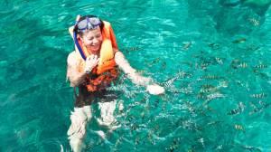 langkawi snorkeling