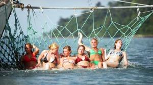 langkawi yacht day trip
