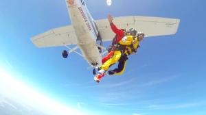 Langkawi Sky Dive