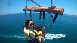 parasailing in langkawi