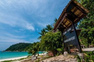 Perhentian Island Resort
