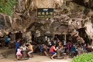 Dulang Tea House