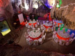 Kepura Caves