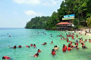 Langkawi Pulau Payar