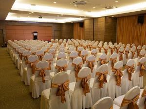 Malayana Meeting Rooms