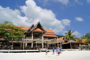 Redang Paradise Resort 7
