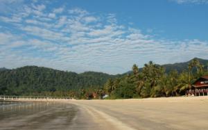 Tioman Juara Beach