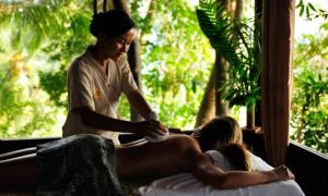 Tioman Spa Tour