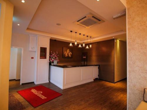 Art Cottage Hotel 7