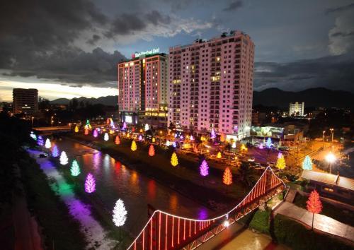 Kinta Riverfront