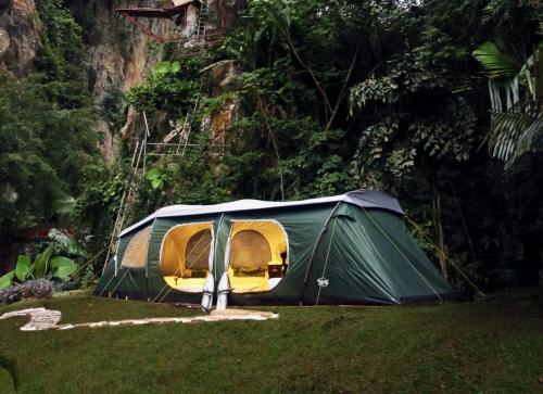 Lost World Glamping