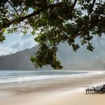 Datai Bay at its Finest in Langkawi Island