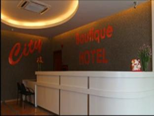 City Boutique Hotel