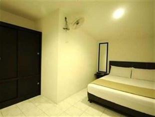 Leisure Home Stay @ Taman Gemilang