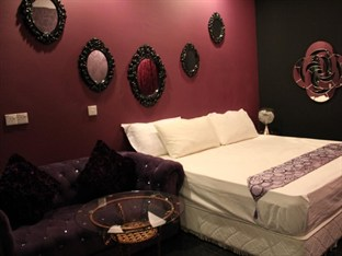 Love Inn Boutique Hotel